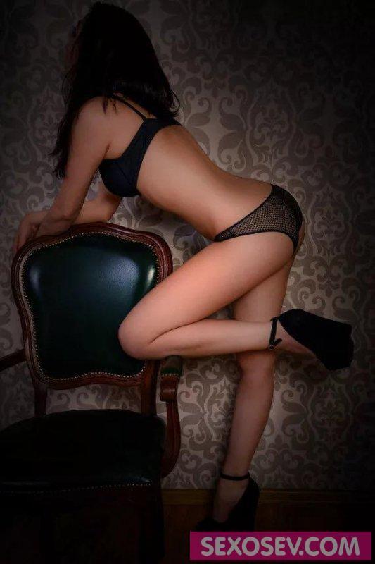 Проститутка Юлечка -выезда -сауны - Севастополь