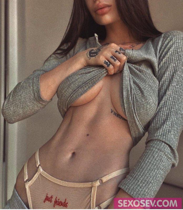 Проститутка Алекса ИНДИ - Севастополь