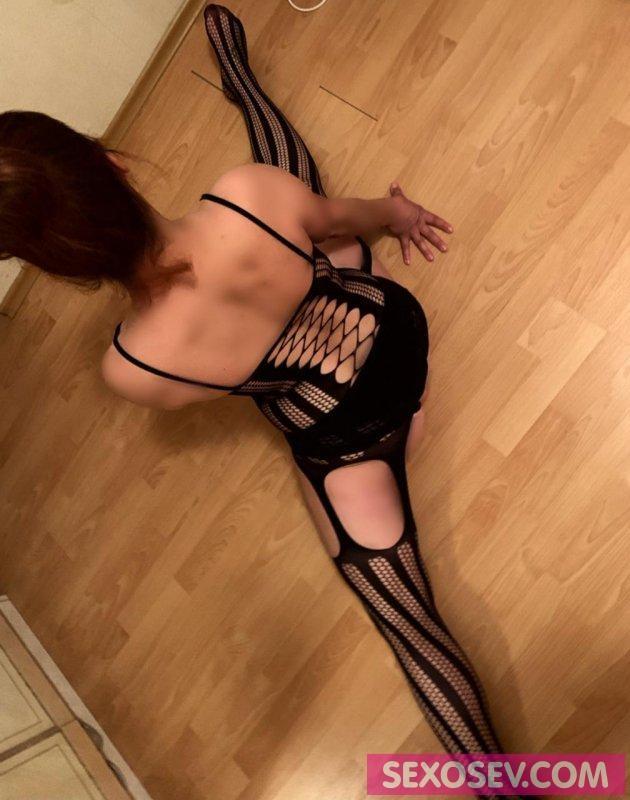 Проститутка Александра ❤️ - Севастополь