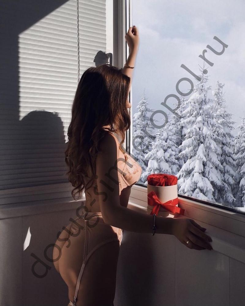 Проститутка Сонечка - Севастополь