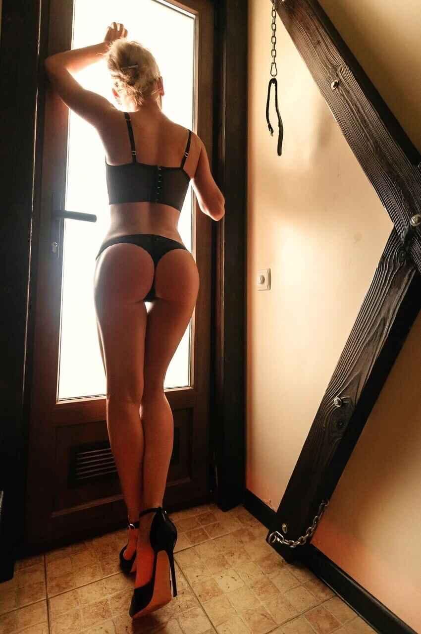 Проститутка Дарья - Севастополь