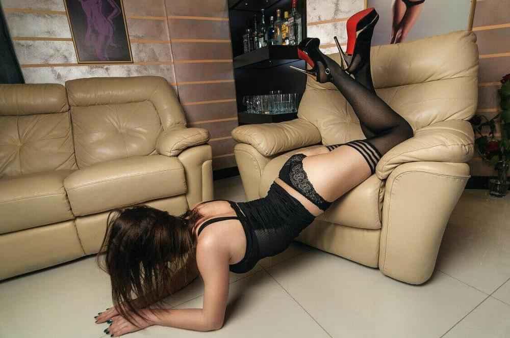 Проститутка Лиза - Севастополь