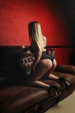 Проститутка Анастасия - Севастополь