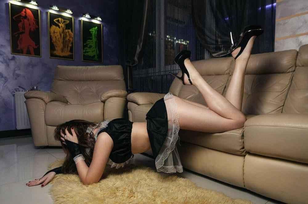 Проститутка Юля - Севастополь