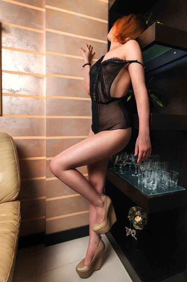 Проститутка Марго - Севастополь