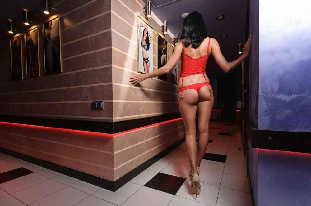 Проститутка Марьяна - Севастополь