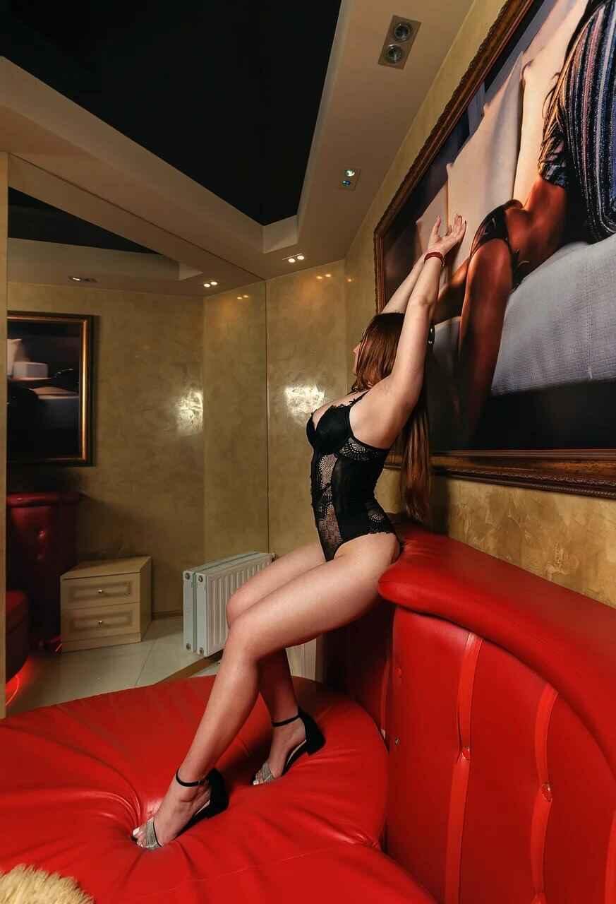 Проститутка Алина - Севастополь