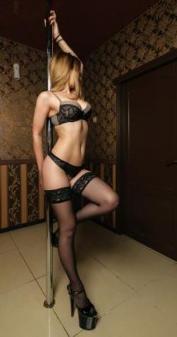 Проститутка Анжела - Севастополь