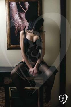 Проститутка Кэтрин - Севастополь