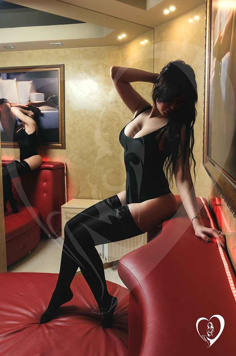 Проститутка Ксюша - Севастополь