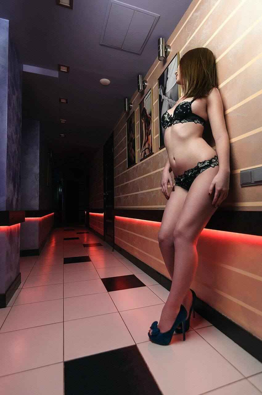Проститутка Кира - Севастополь