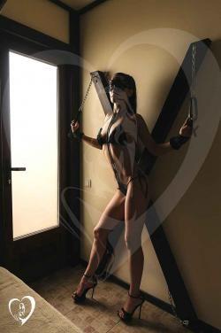 Проститутка Дина - Севастополь