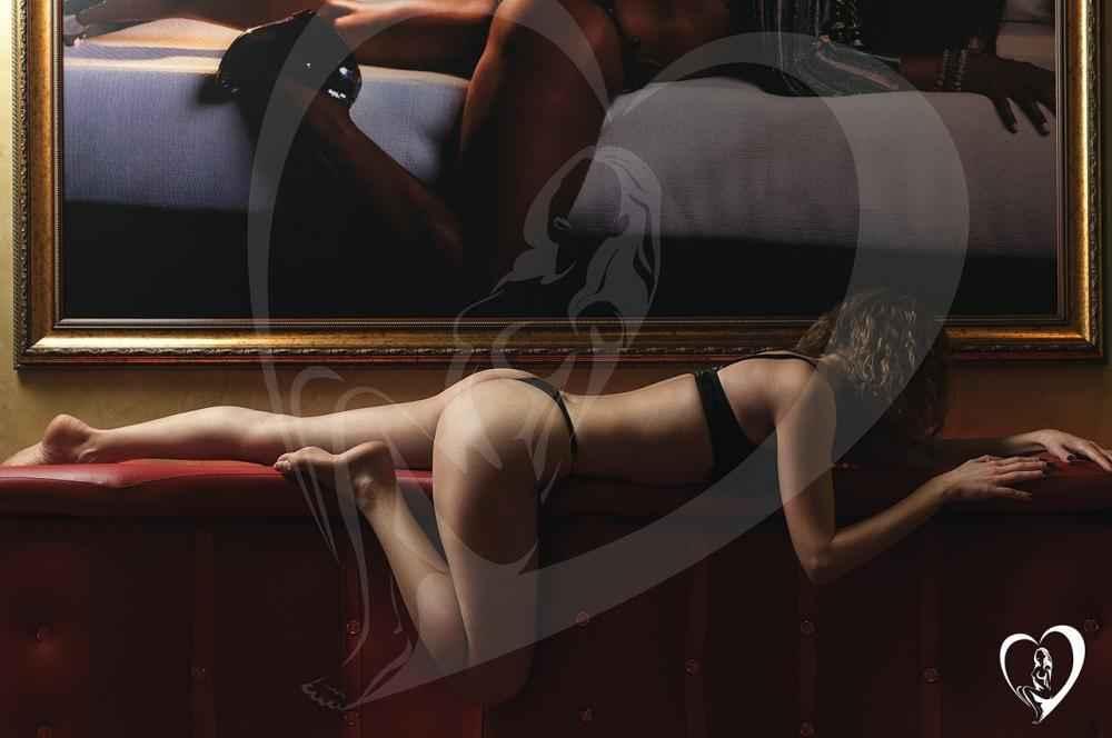 Проститутка Настя - Севастополь